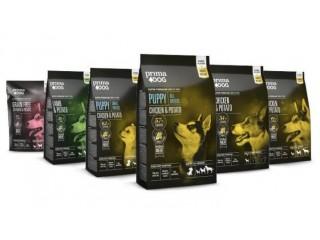 Новинка: Корма PrimaDog Premium- полнорационное питание для вашей собаки