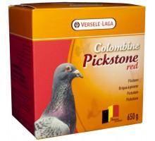 Versele-Laga Colombine ПИКСТОУН КРАСНЫЙ (Pickstone Red) минеральный камень для птиц 0.65кг