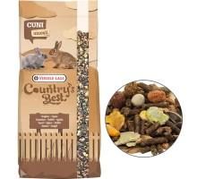 Versele-Laga Country`s Best Cuni Fit Muesli ВЕРСЕЛЕ-ЛАГА КУНИ ФИТ МЮСЛИ зерновая смесь корм для кроликов