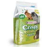 Versele-Laga Crispy Pellets КРОЛИК (Rabbits) гранулированная смесь корм для кроликов 2кг