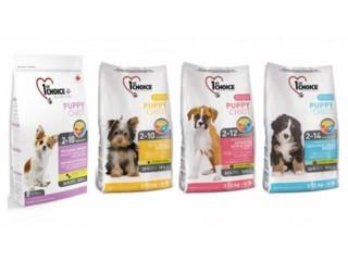 1st Choise – корм для кошек и собак супер премиум класса