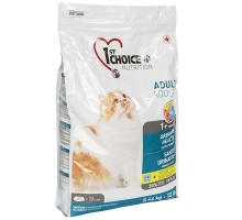 1st Choice Urinary Health Сухой корм для котов склонных к МБК