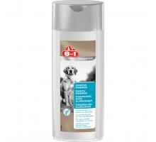 8in1 Шампунь для собак с чувствительной кожей 250 мл