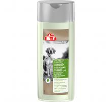 8in1 Шампунь для собак с маслом чайного дерева 250 мл