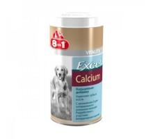 8in1 Excel Calcium Кальциевая добавка для собак