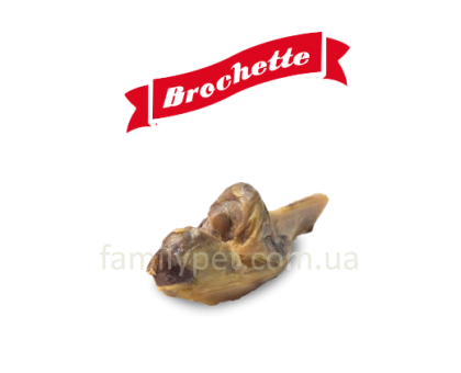 Alpha Spirit Ham Bone Brochette Кость Брокетта 18-20 см