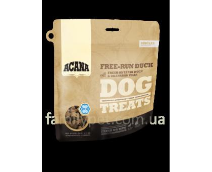 ACANA FREE-RUN DUCK Лакомство для собак с уткой