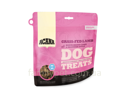 ACANA GRASS-FED LAMB 35G (х30)
