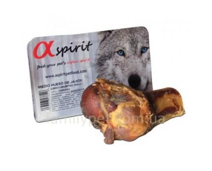 Alpha Spirit Ham Bone Half Кость Халф половинка 16-17 см