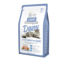 Brit Care Cat  Daisy I have to control my Weight