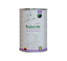 Baskerville Super Premium Lamm Mit Johannisbeeren Консервы для щенков  с ягненком и смородиной