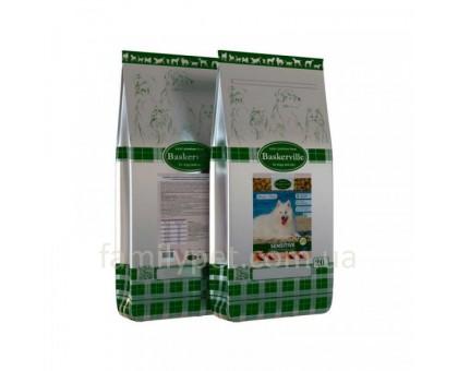 Baskerville HF Sensitive Сухой корм для взрослых собак
