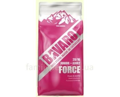 Bavaro Force Junior + Adult 18кг