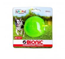 Bionic Opaque Ball Сверхпрочный мяч для собак