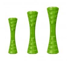 Bionic Opaque Stick Игрушка для лакомств зеленая