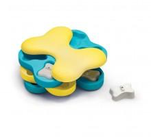Nina Ottosson Dog Tornado Blu Интерактивная игрушка для собакТорнадо
