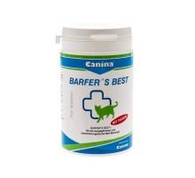 Canina Barfer Best Cats Комплексные витамины для кошек 180 гр
