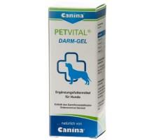 Canina PETVITAL Darm-Gel Пробиотик от проблем с пищеварением 30 мл