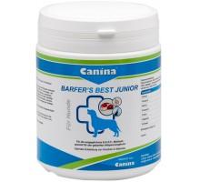 Canina Barfer Best Junior Витаминно-минеральный комплекс Канина при натуральном кормлении