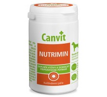 Canvit Nutrimin for dogs