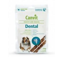 Canvit Dental Полувлажное лакомство для собак 200г