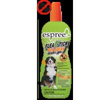 ESPREE Flea&Tick Pet Spray Спрей для собак от паразитов 355 мл