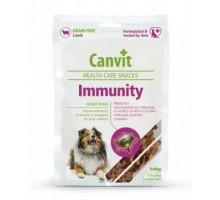 Canvit Immunity Полувлажное лакомство для собак 200г