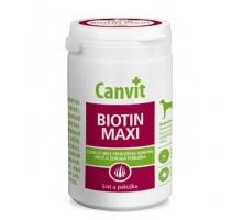 Canvit Biotin Maxi for dogs
