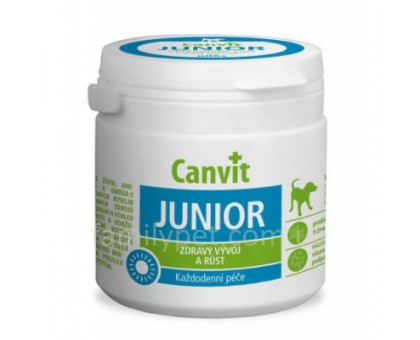 Canvit Junior for dogs