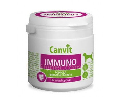 Canvit Immuno for dogs