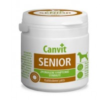 Canvit Senior for dogs