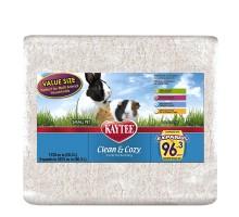 Kaytee Clean&Cozy White Подстилка для грызунов целлюлоза