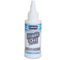 Davis Blade Oil Премиум масло для смазки и очистки ножниц  49 мл