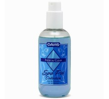 Davis Fresh & Clean Духи для собак 237 мл