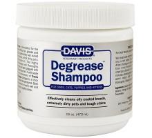 Davis Degrease Shampoo Обезжиривающий шампунь для собак и котов
