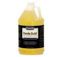 Davis Gold Shampoo Суперконцентрированный шампунь собак и котов