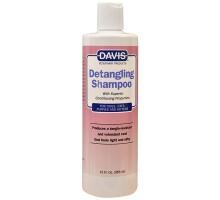 Davis Detangling Shampoo Шампунь-кондиционер от колтунов для собак и котов, концентрат