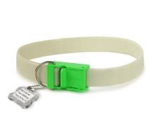 Davis FurEver Brite Safety Collar Светящийся ошейник для собак