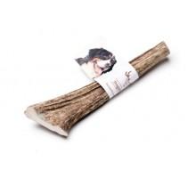 DogsRogs Hard XL – твёрдые рога оленя для собак больших и гигантских пород , 30 см