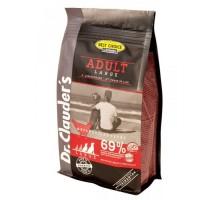 Best Choice Adult Large - сухой корм для взрослых собак крупных и гигантских пород, больше 25 кг.
