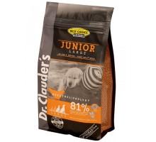 Best Choice Junior Large - сухой корм для  щенков больших и гигантских пород собак, 20 кг