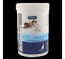 Dr.Clauder's Pro Life Puppy Milk + -заменитель сучьего молока для выкармливания щенков 450 гр