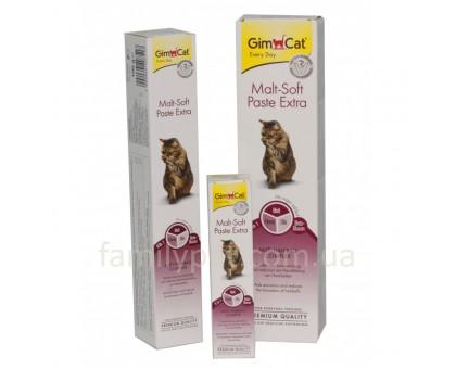 Malt- soft Extra  Паста для выведения шерсти