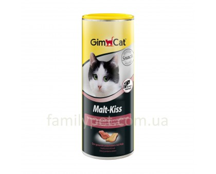 Gimpet Витамины для кошек 600 таблеток