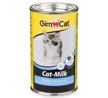Gimpet Cat-Milk Заменитель молока для котят с таурином 200 мл