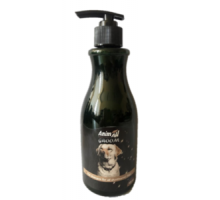 AnimAll Groom Шампунь для Собак с короткой шерстью 450 мл