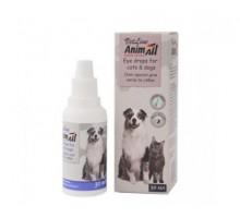 AnimAll VetLine глазные капли для кошек и собак 30 мл