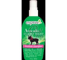 ESPREE Avocado Oil Allergy Relief Spray Спрей с маслом авокадо 150 мл