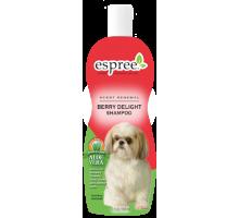 ESPREE Berry Delight Shampoo  Шампунь для очищения и удаления перхоти