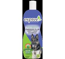 ESPREE Energee Plus Shampoo Шампунь очищающий для собак